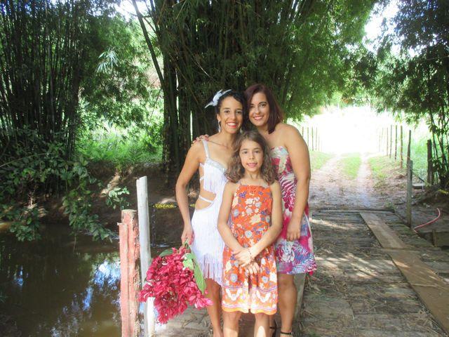 O casamento de Bruno Cesar e Cláudia Emmanuela em Mariana, Minas Gerais 5