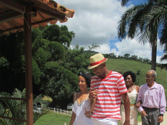 O casamento de Bruno Cesar e Cláudia Emmanuela em Mariana, Minas Gerais 6