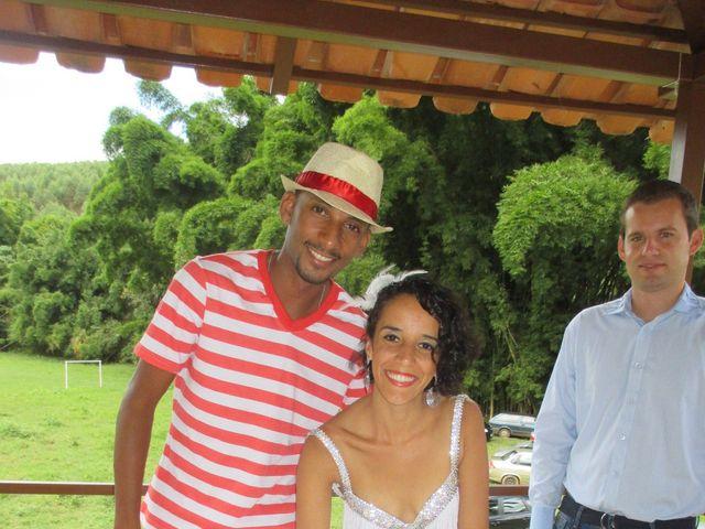O casamento de Bruno Cesar e Cláudia Emmanuela em Mariana, Minas Gerais 7