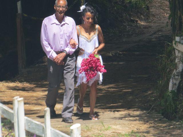 O casamento de Bruno Cesar e Cláudia Emmanuela em Mariana, Minas Gerais 10