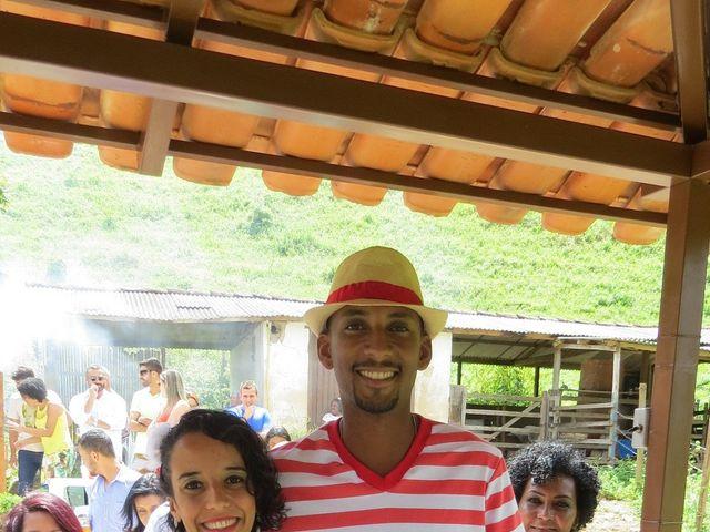 O casamento de Bruno Cesar e Cláudia Emmanuela em Mariana, Minas Gerais 13