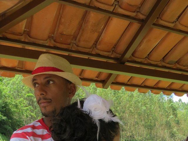 O casamento de Bruno Cesar e Cláudia Emmanuela em Mariana, Minas Gerais 15