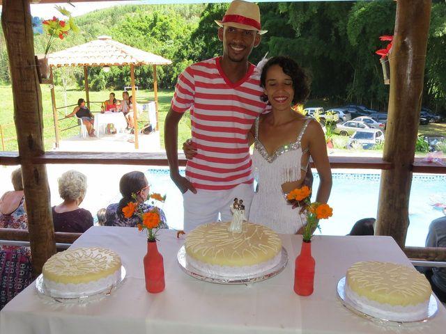 O casamento de Bruno Cesar e Cláudia Emmanuela em Mariana, Minas Gerais 1