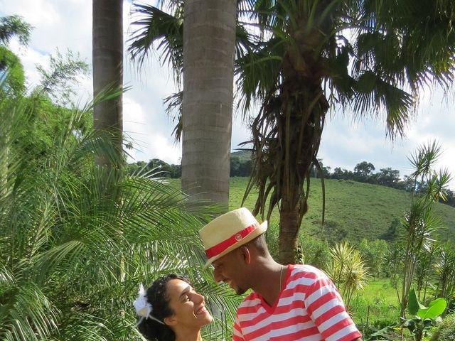 O casamento de Bruno Cesar e Cláudia Emmanuela em Mariana, Minas Gerais 19