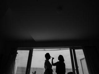 O casamento de Viviane e Rudson 2