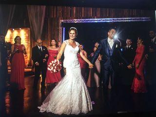 O casamento de Katia e Cesar 1