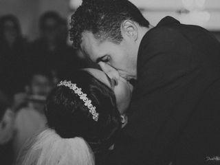 O casamento de Aline Cristina e Danilo