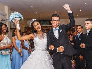 O casamento de Raphael e Raíssa 1