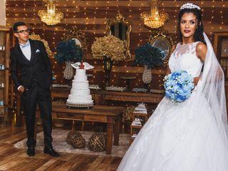 O casamento de Raphael e Raíssa 3