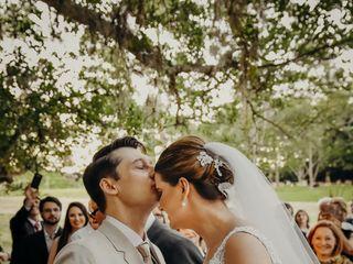 O casamento de Bruna e Marcos 3