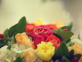 O casamento de Danila e Yuri 2