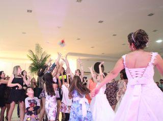 O casamento de Danila e Yuri 3