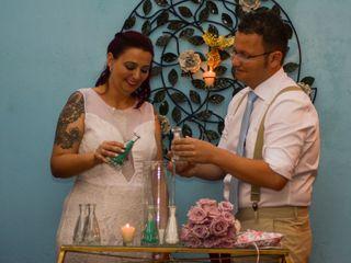O casamento de Priscila e Marconi 3