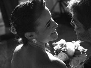 O casamento de Luciana e Rafael