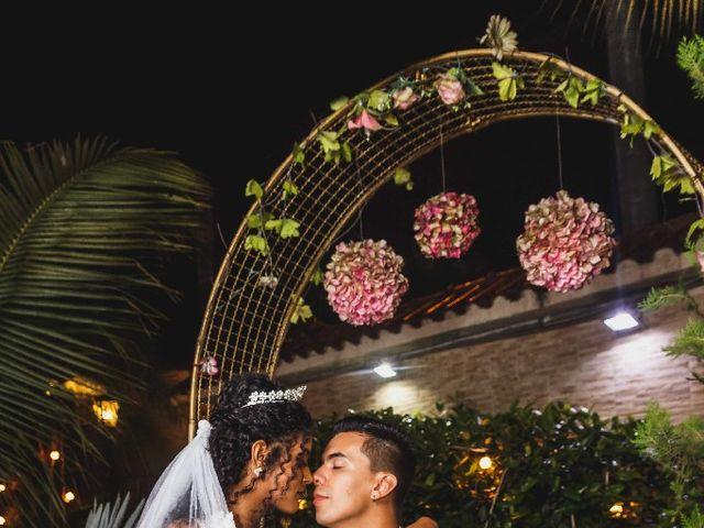 O casamento de Raíssa e Raphael em Santa Cruz da Serra, Rio de Janeiro 3