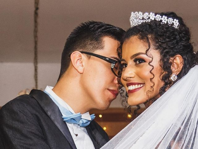 O casamento de Raíssa e Raphael em Santa Cruz da Serra, Rio de Janeiro 5