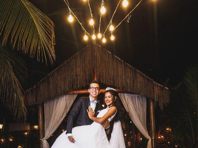 O casamento de Raíssa e Raphael em Santa Cruz da Serra, Rio de Janeiro 6