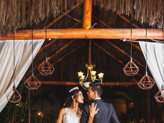 O casamento de Raíssa e Raphael em Santa Cruz da Serra, Rio de Janeiro 7