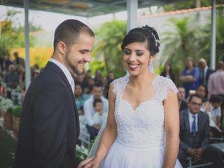 O casamento de Luana e Kaic 2