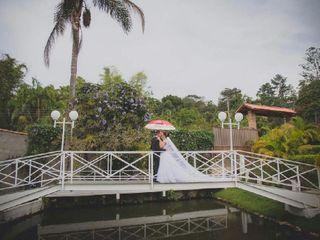 O casamento de Luana e Kaic 3
