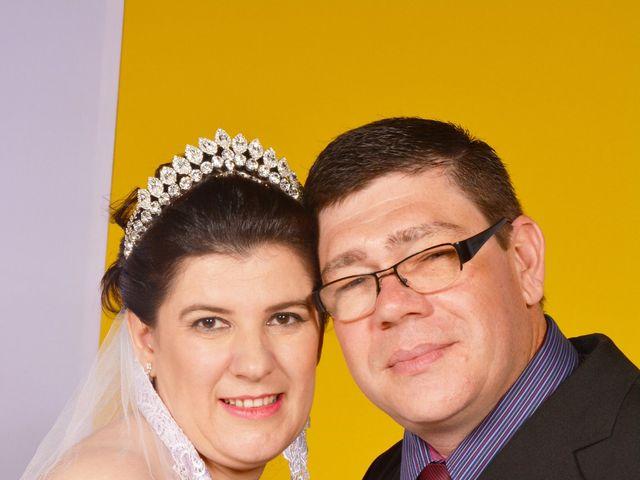 O casamento de Elis e Marciano