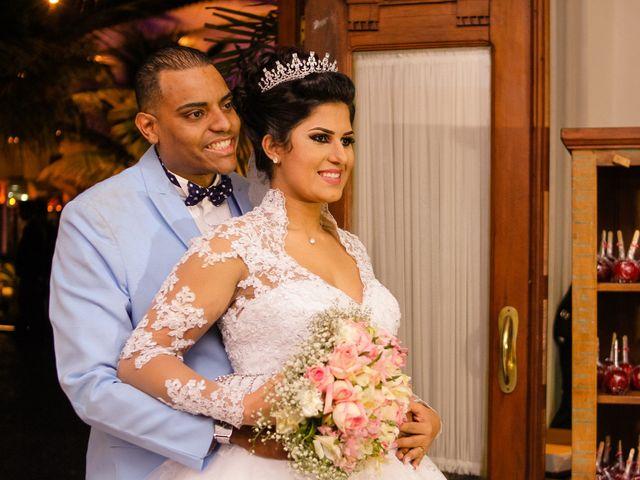 O casamento de Paloma e Paulo Ricardo