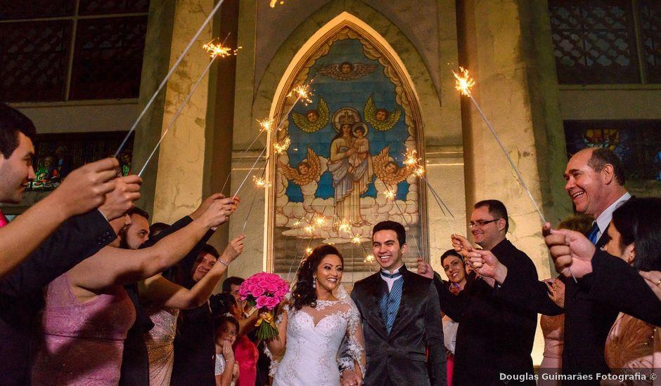 O casamento de Gui e Vere em Paranaguá, Paraná