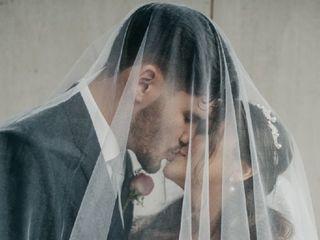 O casamento de Deise e Vitor  1