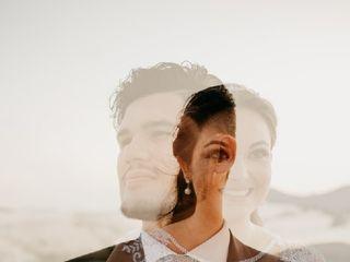 O casamento de Deise e Vitor  2