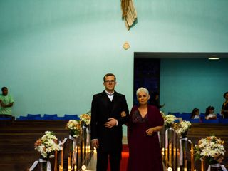 O casamento de Thamyres e Bruno 3
