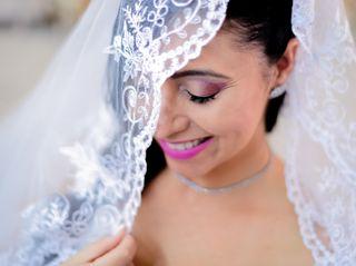 O casamento de Priscila e Marlon 1