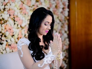 O casamento de Priscila e Marlon 3