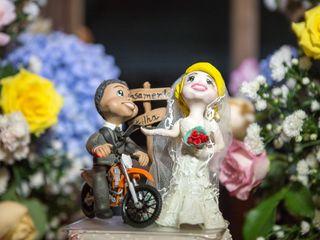 O casamento de Jennifer e Fabiano 2