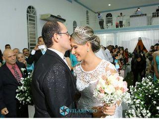 O casamento de Fernanda  e Jhonatas  1