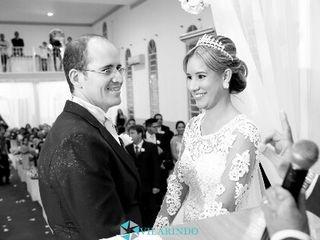 O casamento de Fernanda  e Jhonatas  3