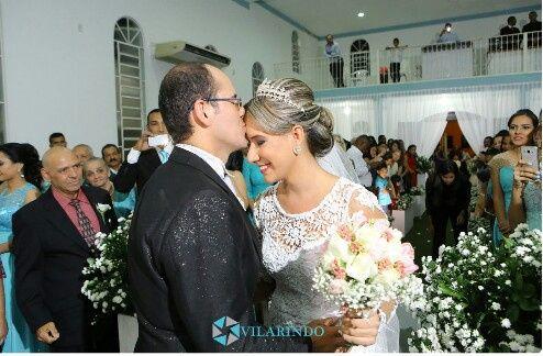 O casamento de Jhonatas  e Fernanda  em Cuiabá, Mato Grosso 2