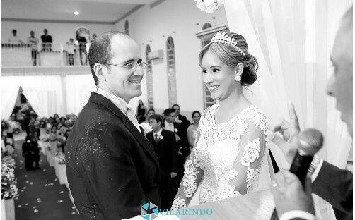 O casamento de Jhonatas  e Fernanda  em Cuiabá, Mato Grosso 4