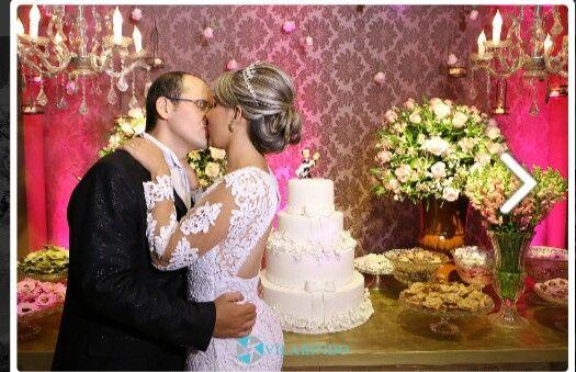 O casamento de Jhonatas  e Fernanda  em Cuiabá, Mato Grosso 7
