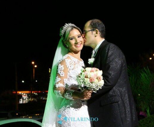 O casamento de Jhonatas  e Fernanda  em Cuiabá, Mato Grosso 9