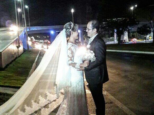 O casamento de Jhonatas  e Fernanda  em Cuiabá, Mato Grosso 1