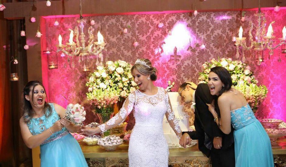 O casamento de Jhonatas  e Fernanda  em Cuiabá, Mato Grosso