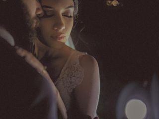 O casamento de Natalia e Heraldo 1
