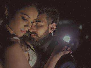 O casamento de Natalia e Heraldo 2