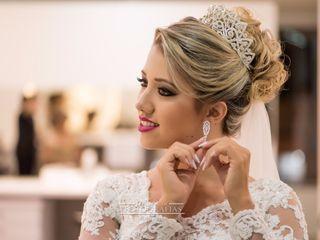 O casamento de Helvys e Stefhani 3
