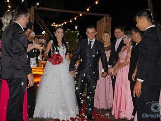O casamento de Talyta  e Maicon  3