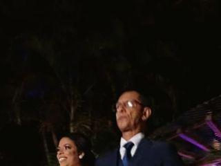 O casamento de Ana gabriela e Leonel FIlho  2