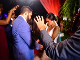 O casamento de Ana gabriela e Leonel FIlho  3