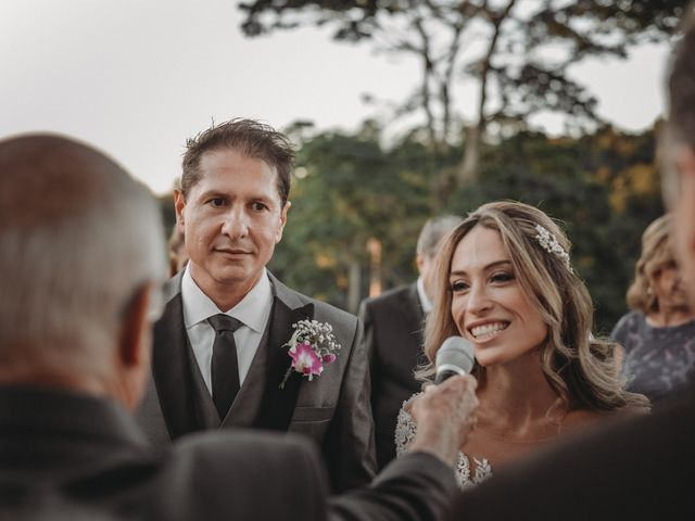O casamento de Julia e Mauricio