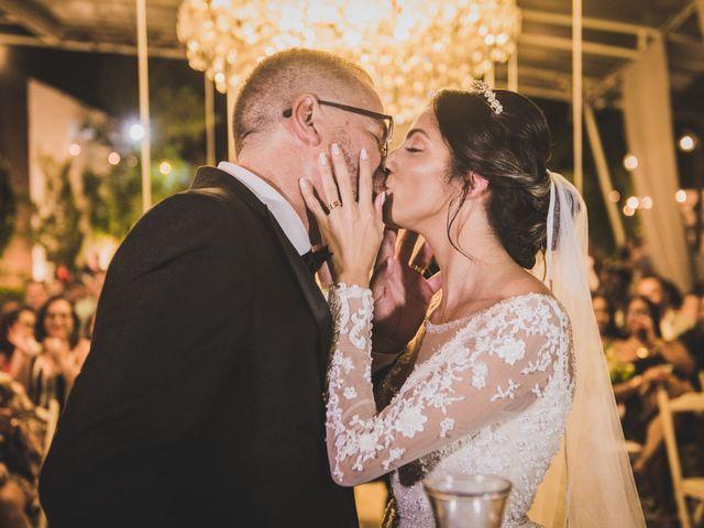 O casamento de Ingride e Eduardo