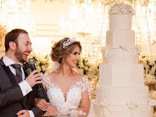 O casamento de Ana Paula  e Luís Leonardo